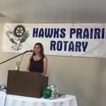 Hawks Prairie Rotary