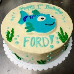 Fish Themed
