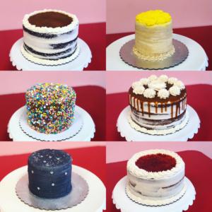 grab and go cakes, gluten free cakes, vegan cakes, keto cakes, sugar-free cakes