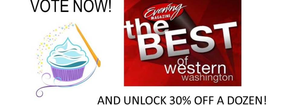 Best of Western Washington