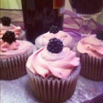Blackberry Cabernet