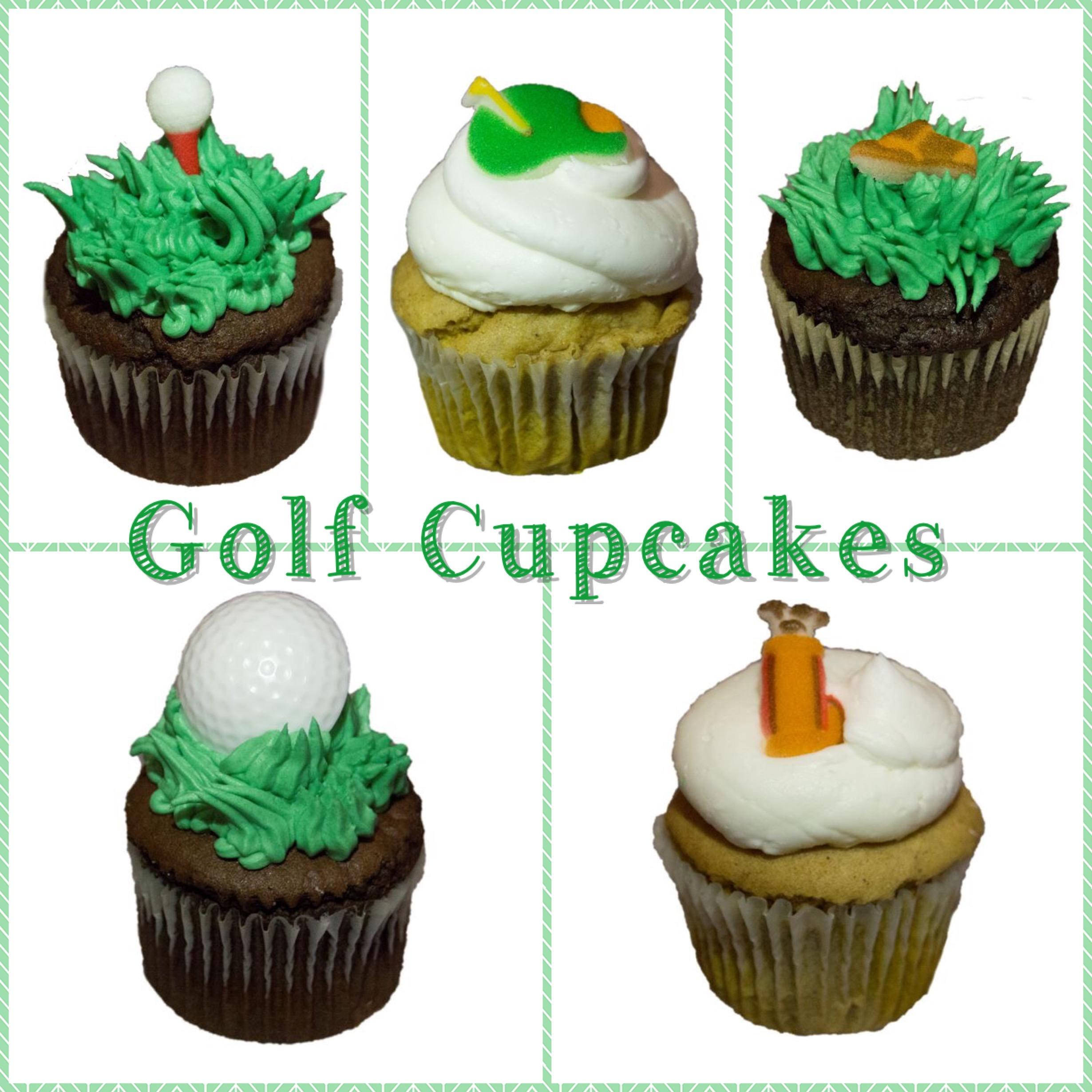Golf Dozen