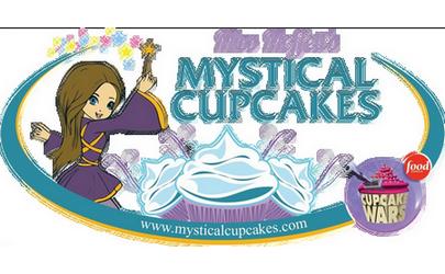 Miss Moffett's Mystical Cupcakes