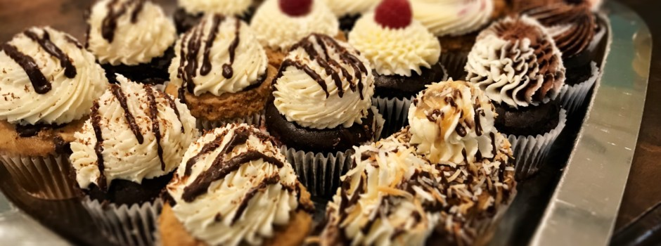 Vegan, Sugar-Free & Gluten-Free Available EVERYDAY!