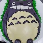 Totoro Shaped