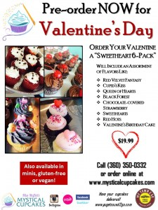 Sweetheart 6-Pack Special